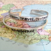 Armband-wanderlust-en-dream-travel-discover