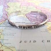 Dream travel discover armband