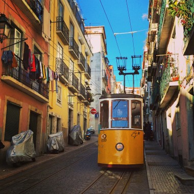 A city trip to Lisbon: 10 highlights