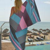 fouta-casablanca-black-pink-blue