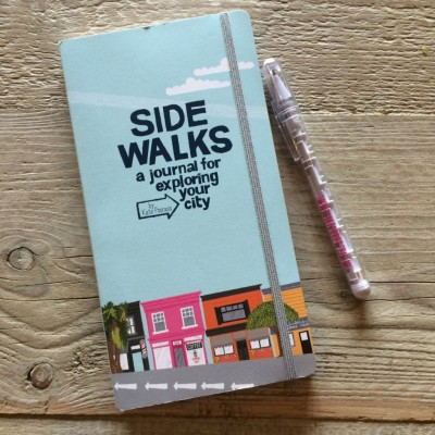 side-walks-journal
