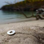 bracelet-compass-silver