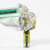 Crumpled-City-Map-Melbourne