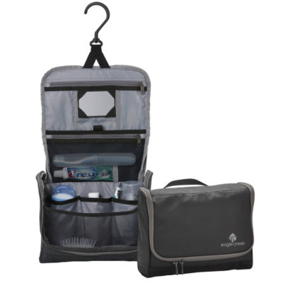 Toiletry kit: Pack-it Specter On board