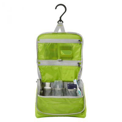 Toiletry kit: Pack-it Spectrum On board