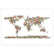 world-map-poster-triangle-100x70