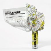 cortina-crumpled-map-singapore
