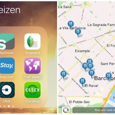 10 Super convenient, free travel apps