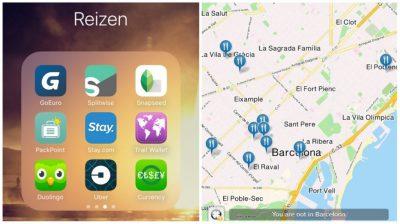 10 Super convenient, free travel apps