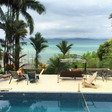 Laidback life in Bocas del Toro, Panama
