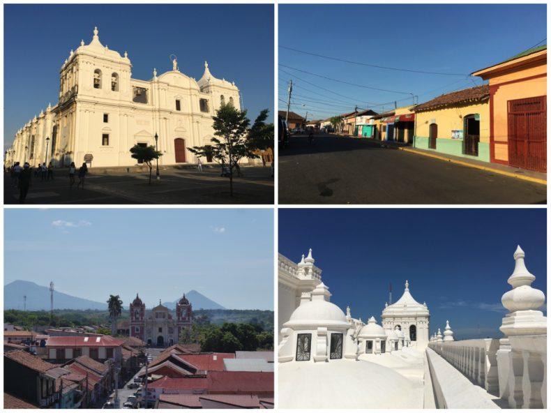 leon-itinary-nicaragua