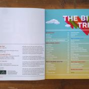 Lonely Planet Big Trip
