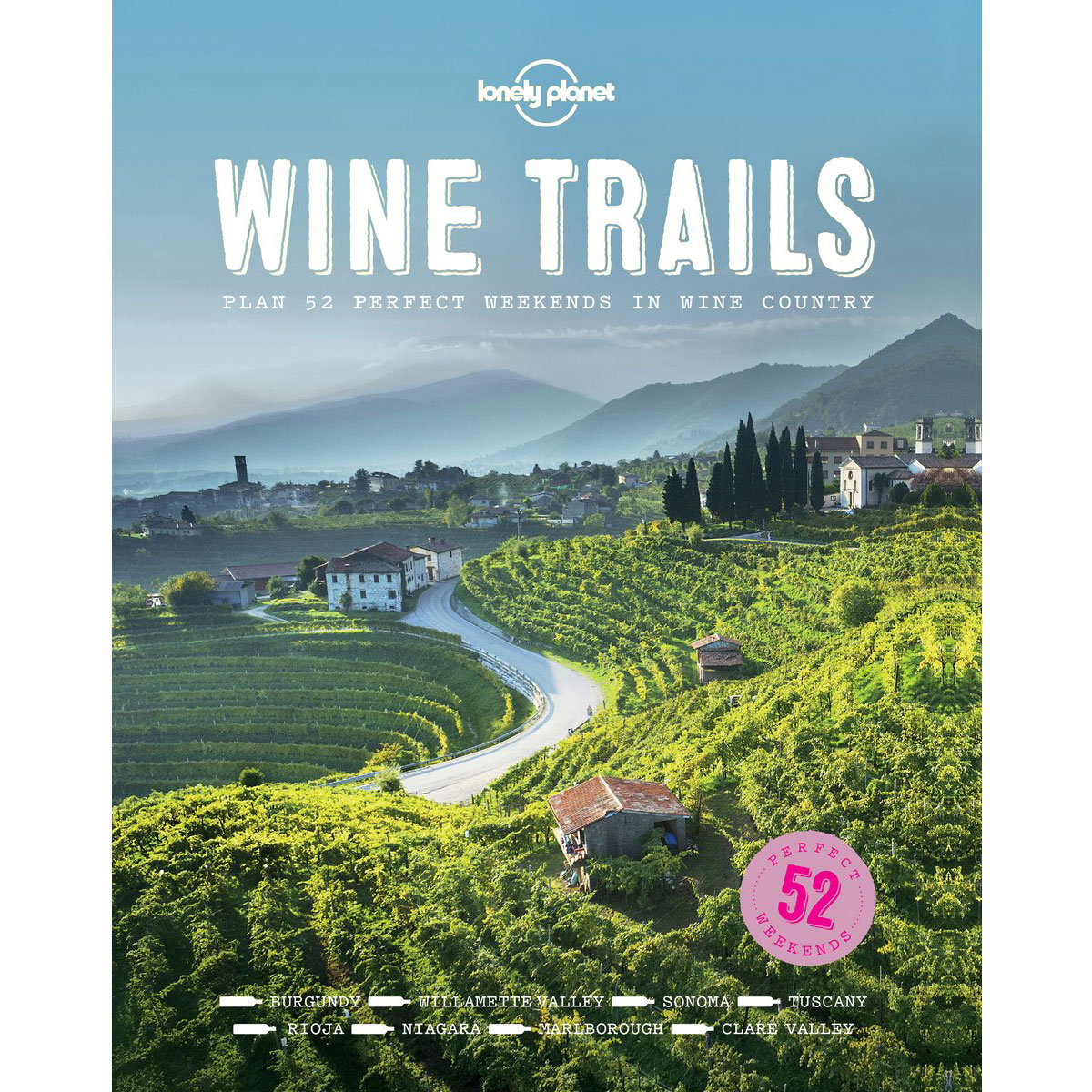 Wine Trails | Lonely Planet