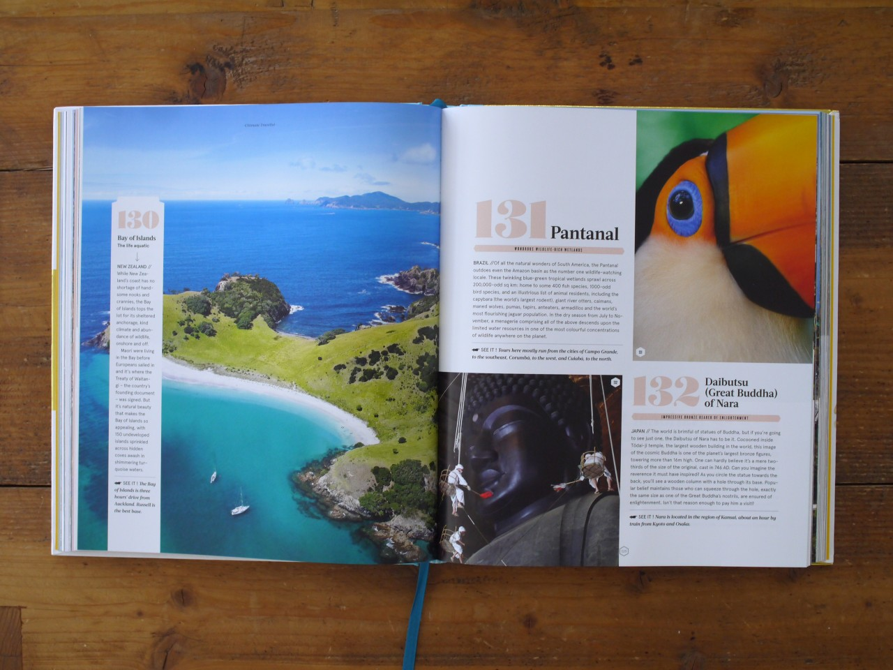 Lonely Planets Ultimate Travelist - Japan map lonely planet