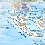 Dive-map-detail