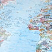 Dive-spots-worldmap