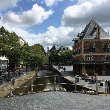 A varied weekend in Leeuwarden