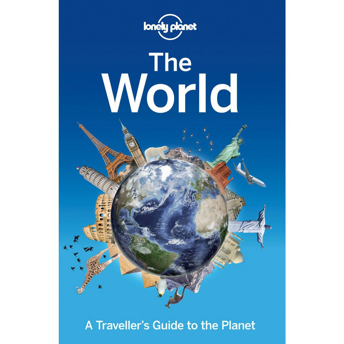 lonely planet ロンリープラネット(英語: lonely planet )とは、同名のタイトルシリーズを持つ旅行ガイドブック、およびその出版元である.