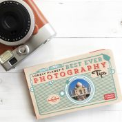 photography tips book