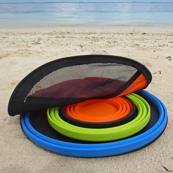 camping-dinnerware-set-collapsible