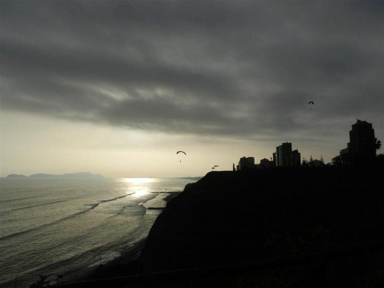 Peru-Lima-Coast
