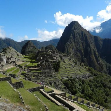 Itinerary: Peru's highlights in four weeks