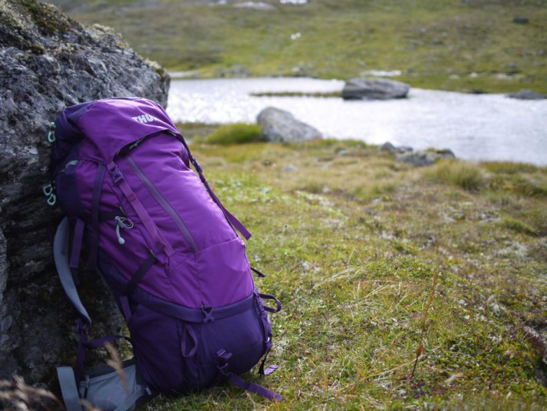 REVIEW   Thule guidepost backpack 979605d29b