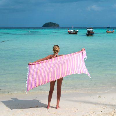 Hamam towel Ibiza
