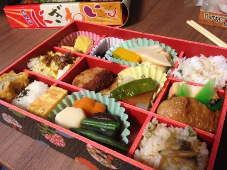 Japan-bentobox