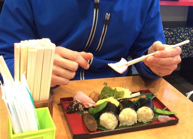 Japan-chopsticks