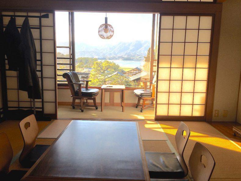 Japan-room