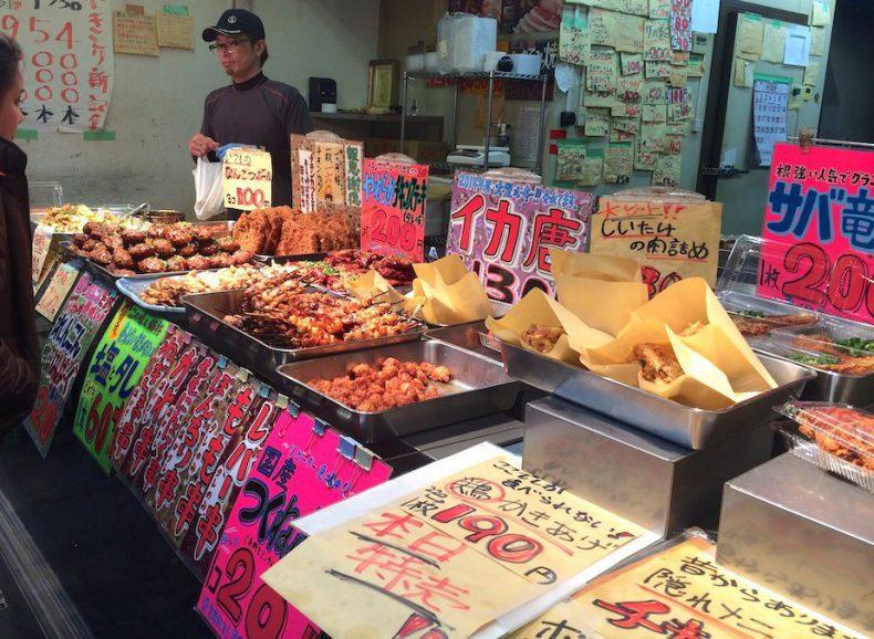 Japan-streetfood