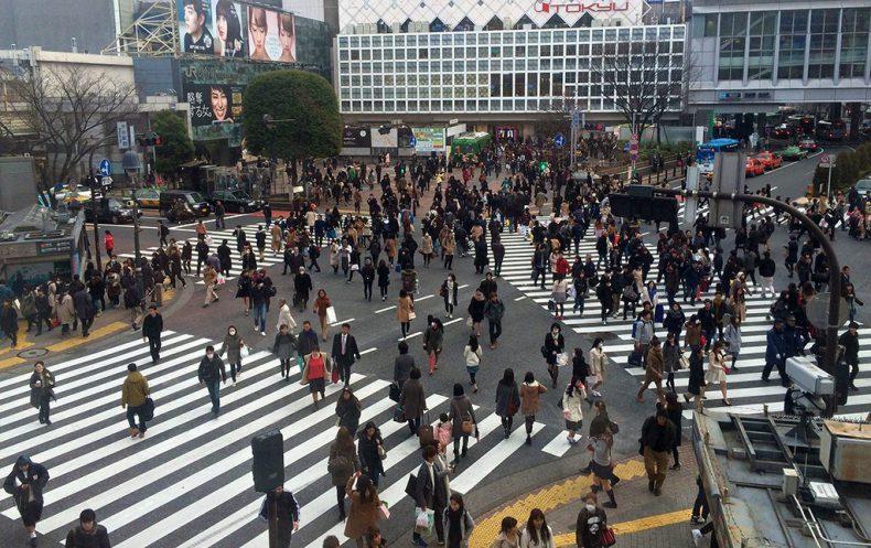 Japan-Tokyo-organized-mess