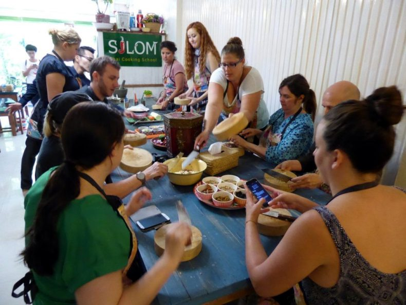 Thailand-Bangkok-silom-thai-cooking-school