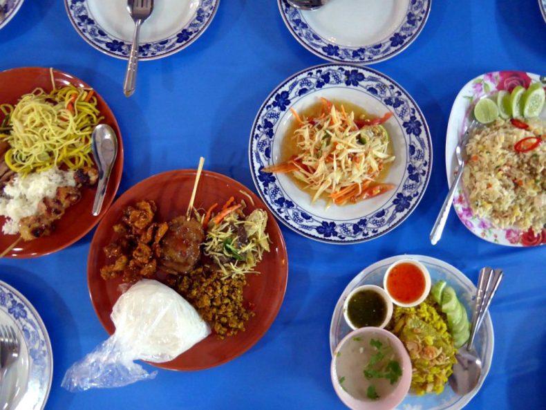 Thailand-Bangkok-streetfood