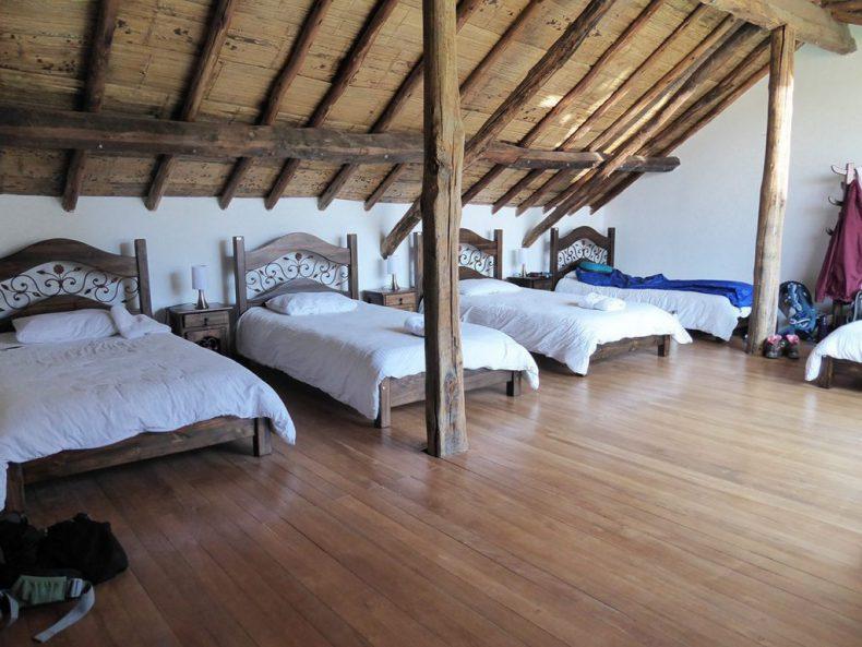 Colombia-Bogota-arche-noah-hostel