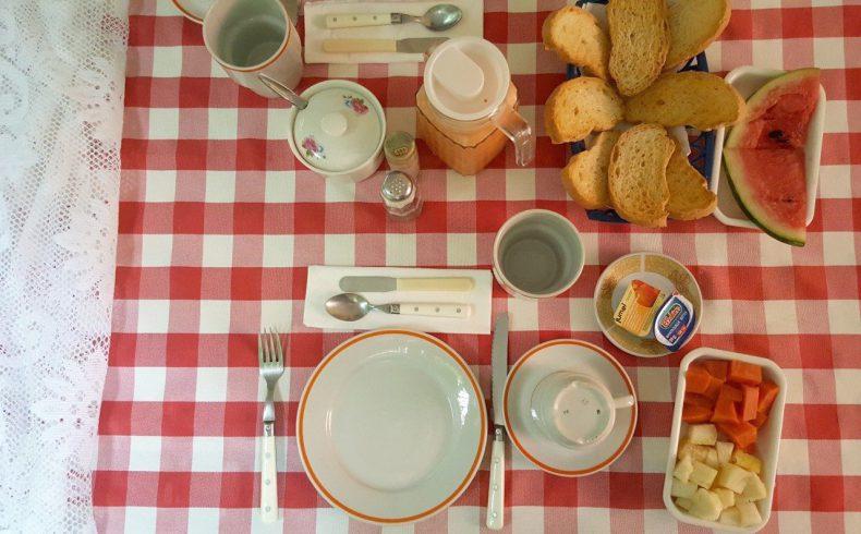 Cuba-breakfast