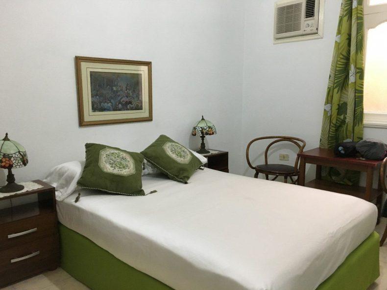 Cuba-casa-particulare