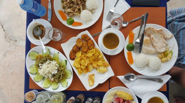 Cuba-food