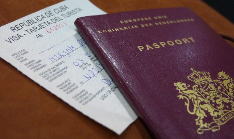 Cuba-Visa