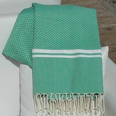 fouta-sousse-green