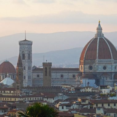 8 x the best of Florence