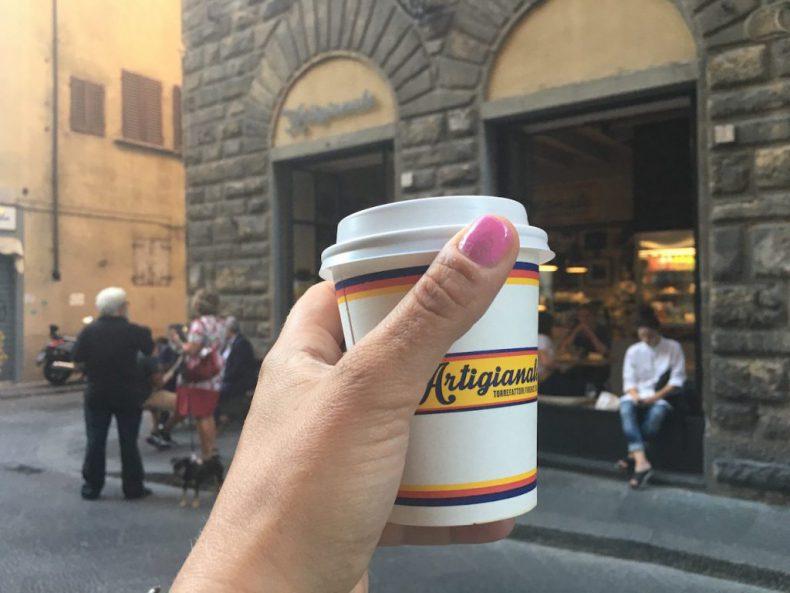Italy-Florence-artigianale-coffee