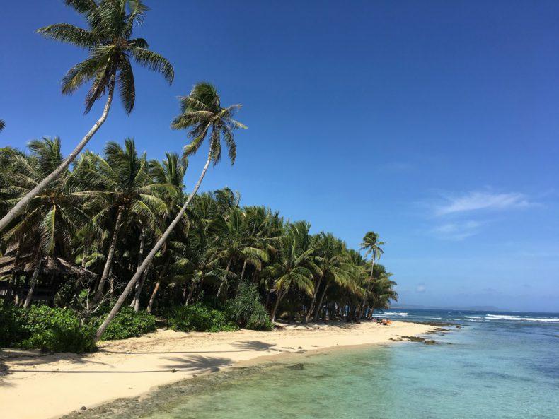 Philippines-siargao-beach