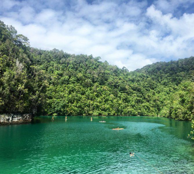 Philippines-siargao-sugba-lagoon
