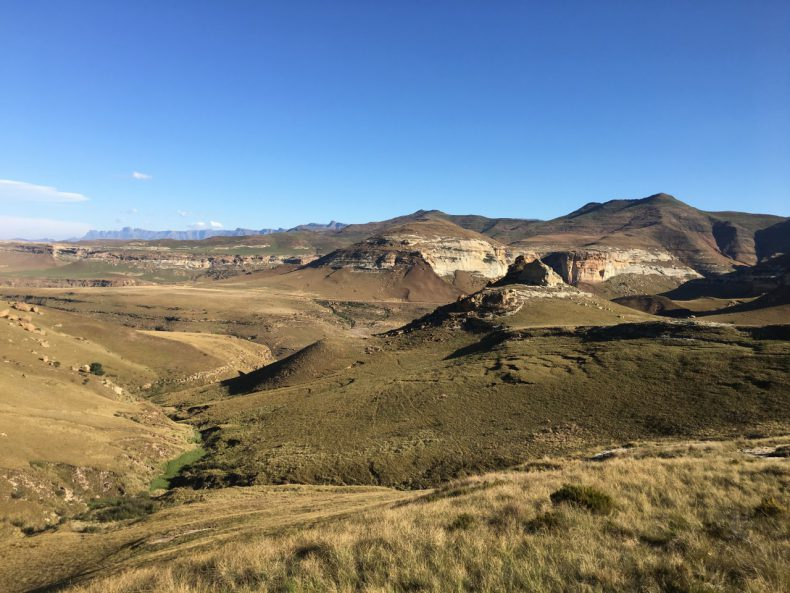 South-Africa-drakensbergen