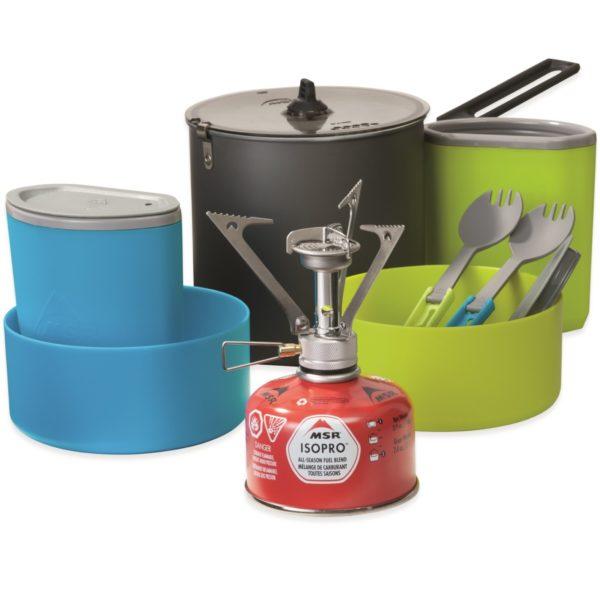 camping-cooking-set