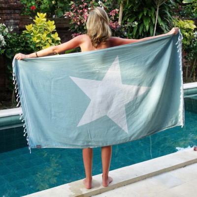 Hamam towel Star