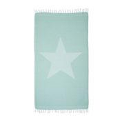 SeaHorse-Mintgreen-Hamam-Towel
