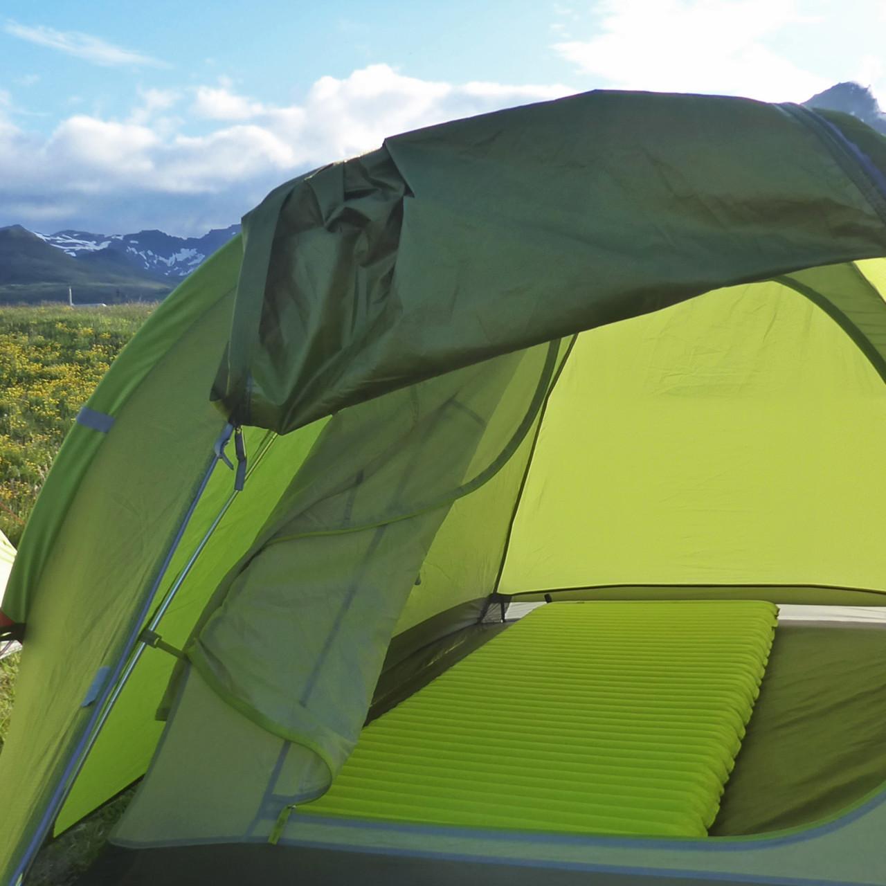 Therm A Rest Neoair Trekker 3 Season Sleeping Pad